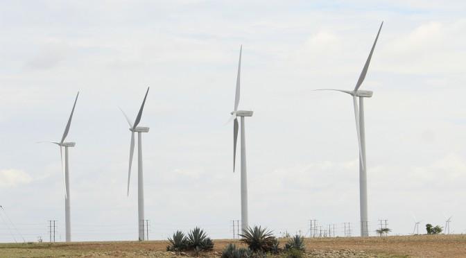 India quintuplicará uso de energía solar, eólica y otras energías renovables