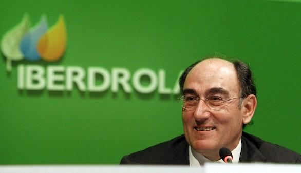 Iberdrola firma con BBVA el primer préstamo verde