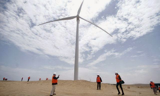 perú eólica eólico