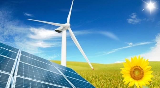 Eólica europea y española aplaude la propuesta energética de la Unión Europea