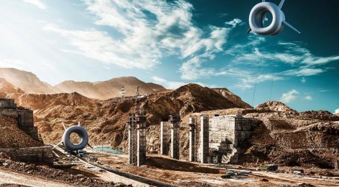 Innovación en la eólica: Aerogeneradores flotantes de Altaeros Energies