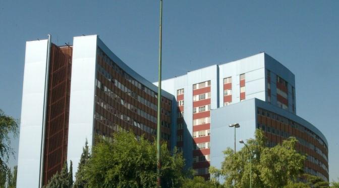 Comunidad de Madrid_Hospital 12 de Octubre
