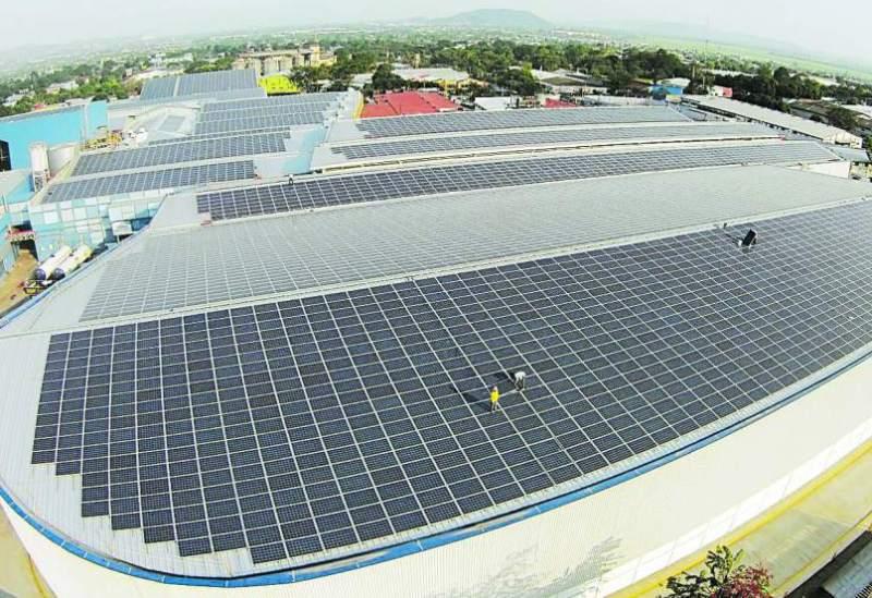 Honduras energía solar fotovoltaica
