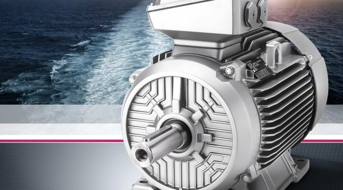 Vorzertifizierte Schiffsmotoren ermöglichen schnelle Planung und Abnahmen / Rapid planning and acceptance with pre-certified marine motors