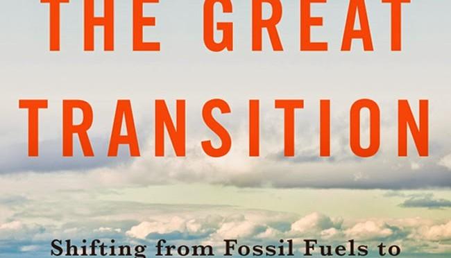 Lester R. Brown, del Earth Policy Institute, narra la transición a las energías renovables, eólica, termosolar, geotérmica y energía solar fotovoltaica