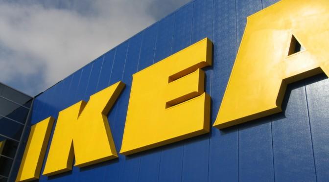 Ikea compra una segunda eólica en la provincia canadiense de Alberta