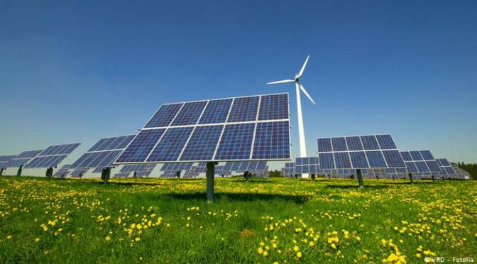 Las energías renovables se convierten en la mayor nueva fuente de electricidad del mundo