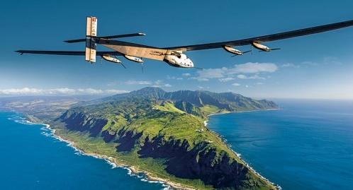 El Solar Impulse retrasa su vuelo