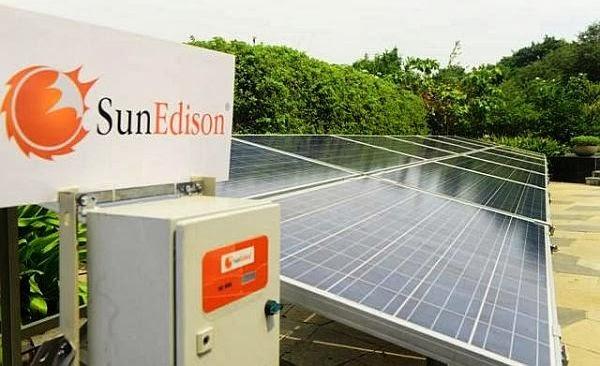 Inaugura SunEdison planta ensambladora de módulos solares en Chihuahua