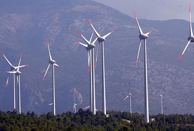 méxico eólica wind energy