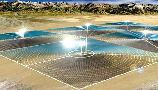 Energías renovables y termosolar: Eppur si muove
