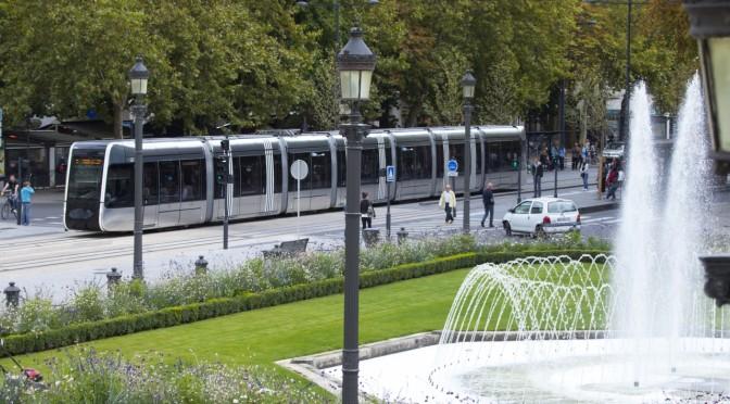 Alstom apuesta por una movilidad sostenible