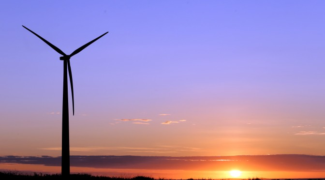 Eólica en Brasil: Nuevo centro de Acciona Windpower de servicios eólicos