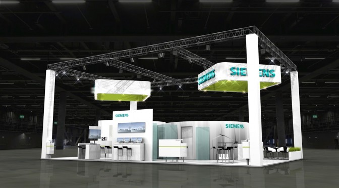 Siemens presenta la cadena de valor en la feria eólica Husum Wind 2015