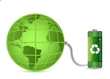 Científicos de Harvard crean baterías recargables de energía solar y eólica