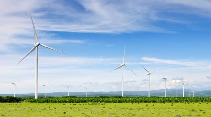 Eólica en RD: EGE Haina prepara nuevos proyectos de energías renovables