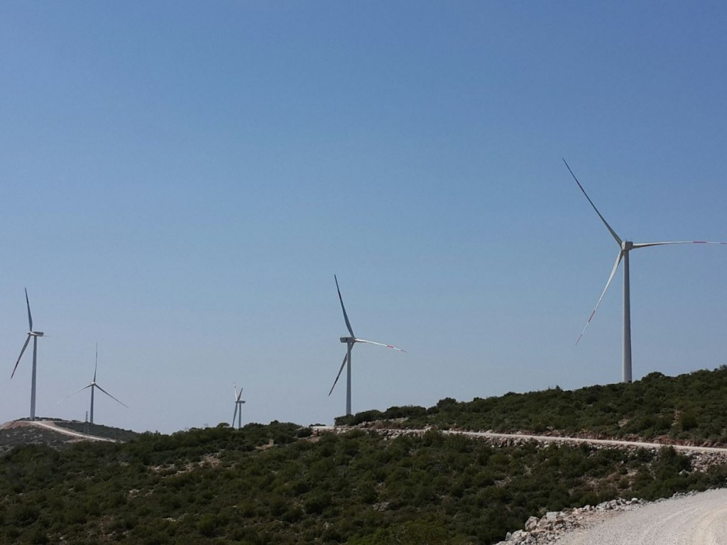 Gestamp Wind 1