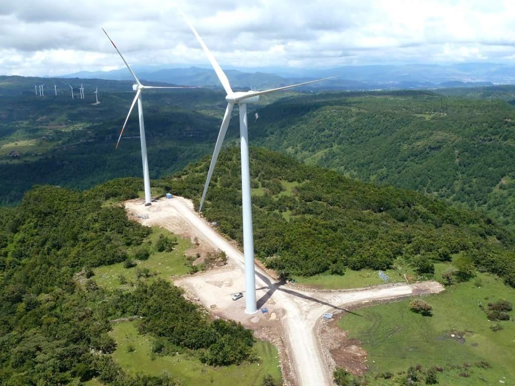 Honduras, líder de energías renovables