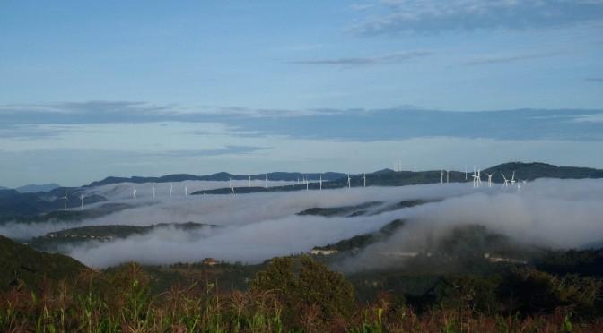 Costa Rica invertirá en eólica en 2016