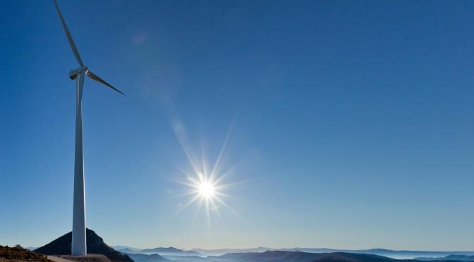 Gamesa renovará un parque eólico en Alemania con aerogeneradores de 4,5 MW