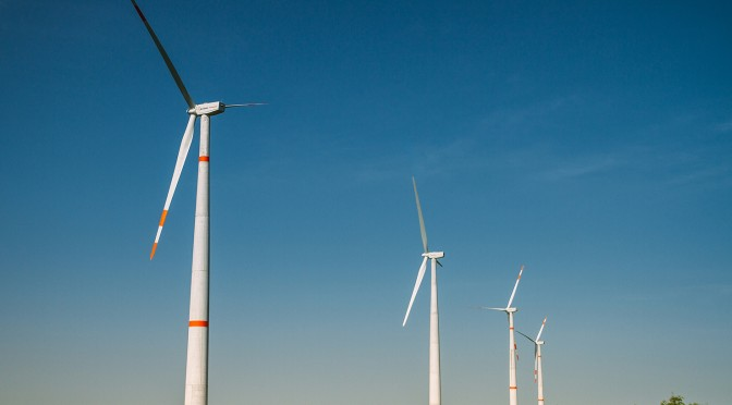 Eólica en México: Adjudican a Acciona 168 MW
