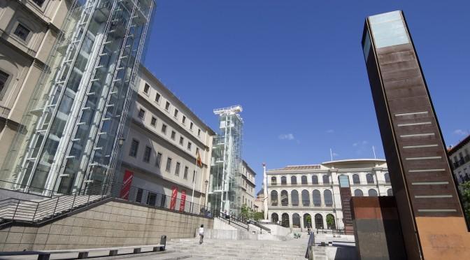 Acciona vende renovables al Reino Sofía