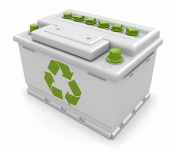 batería Aluminio-aire recargable