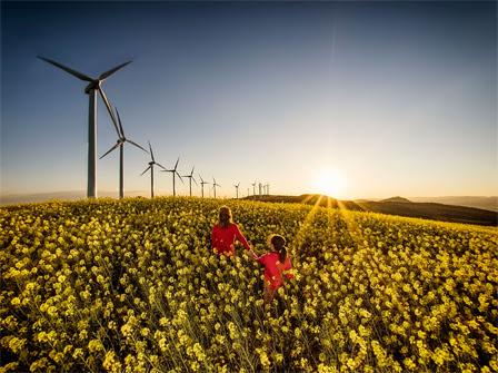 AEE lanza el V Concurso de Microcuentos Eólicos