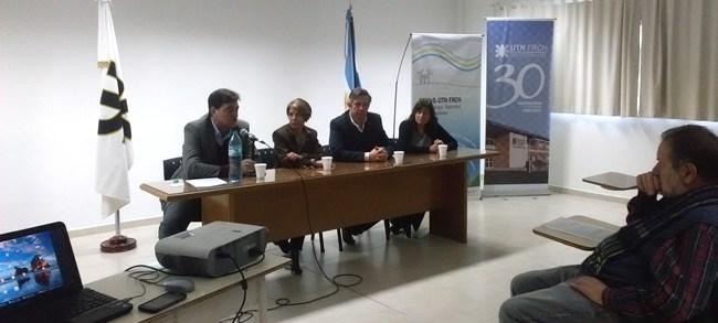 Desde el Estado agilizarán el tratamiento de los proyectos eólicos