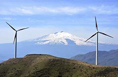 Eólica en Italia: Iberdrola vende activos por 193,7 millones de euros