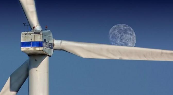 Energía eólica, al rescate de la generación eléctrica en Cuba