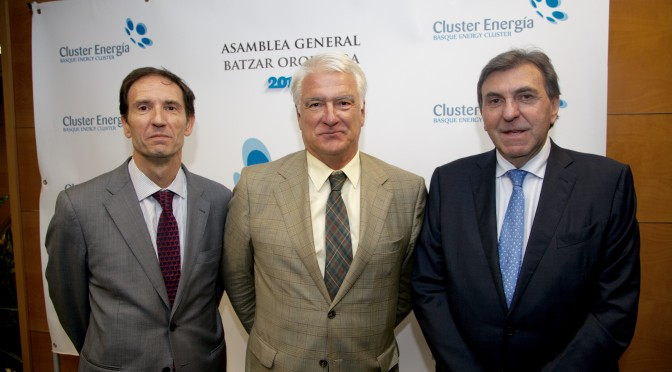 Las energías renovables en el horizonte de Euskadi