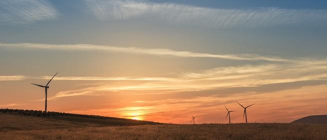Eólica en Jordania: Gamesa construirá llave en mano su segundo parque eólico para Elecnor