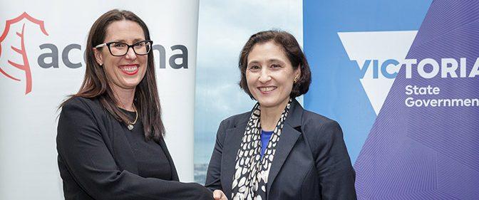 Eólica en Australia: Acciona construirá su cuarto parque eólico en Victoria