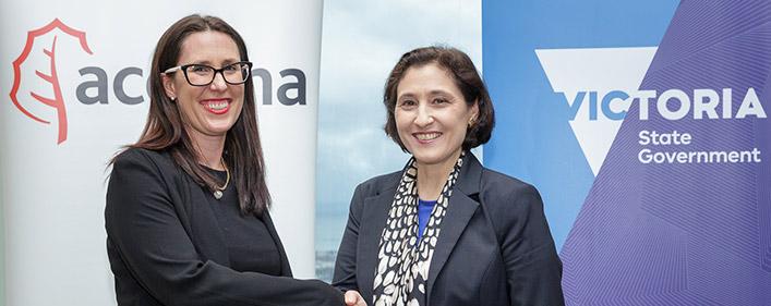 Acciona Energía construirá su cuarto parque eólico en Australia