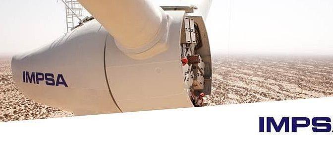 Eólica Impsa inaugura fábrica de aerogeneradores  en Mendoza
