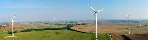 Nordex instala 134 aerogeneradores en Alemania en el primer semestre de 2016