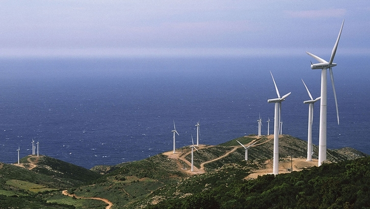 Iberdrola to build two new wind farms in Canary Islands