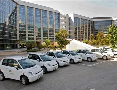Iberdrola pone en marcha un Plan de Movilidad Sostenible