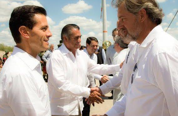Acciona inaugura su mayor central eólica en México