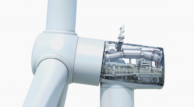 Siemens lanza tres nuevos aerogeneradores onshore de accionamiento directo