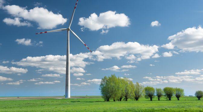 Acciona tendrá 10.500 MW de energías renovables en 2020