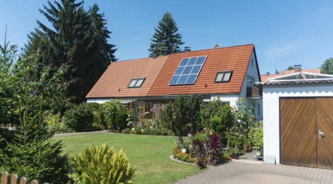 Apuesta fotovoltaica de Endesa para empresas