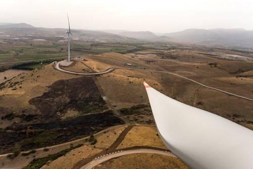 Eólica en Brasil: Nordex se adjudica 195 MW en Piauí