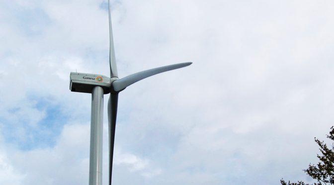 Gamesa suministrará los aerogeneradores del primer parque eólico de Indonesia