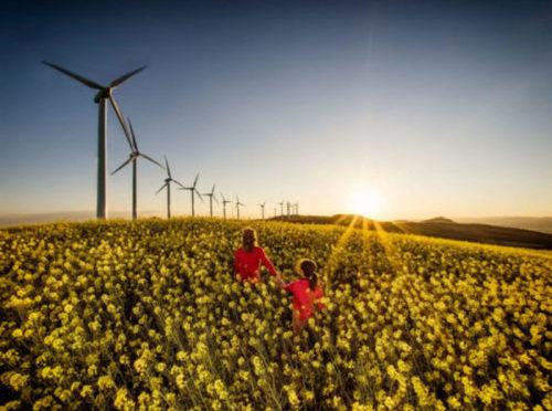 La Asociación Empresarial Eólica convoca los Premios Eolo 2017 de Fotografía e Innovación