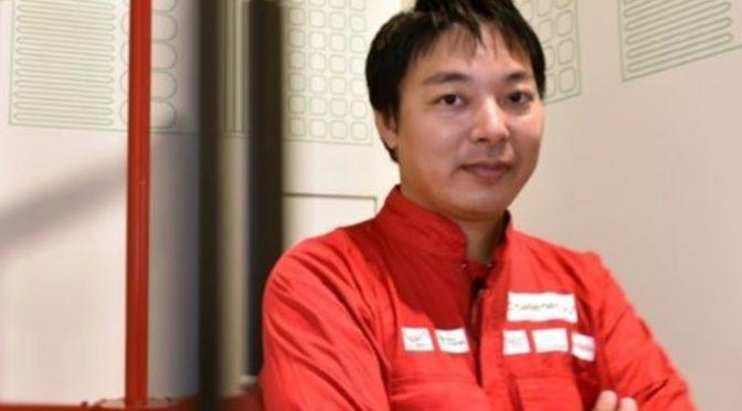 Un japonés crea el primer aerogenerador capaz de desafiar a los tifones