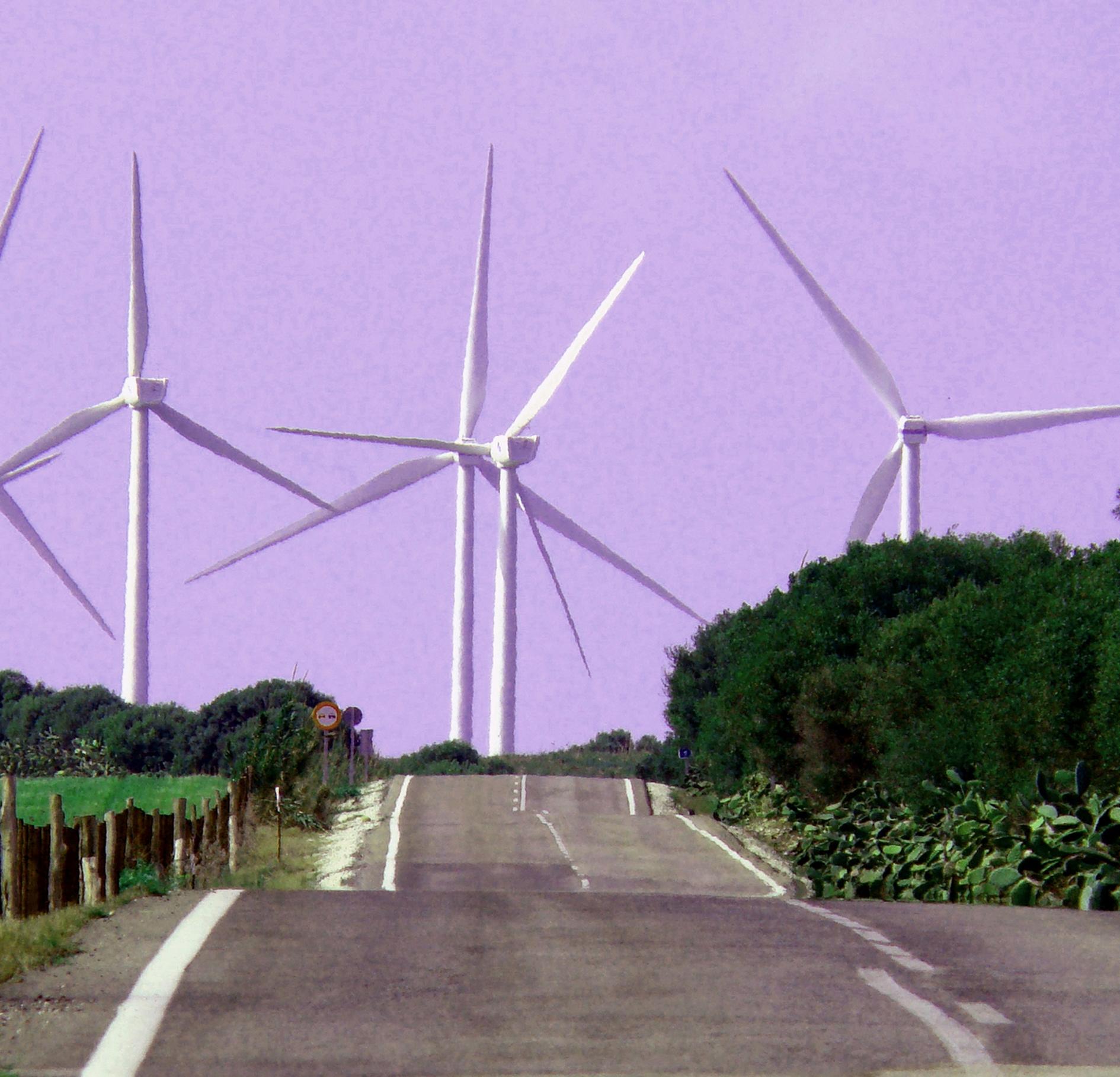 La demanda de energía eléctrica desciende un 1,6% en agosto