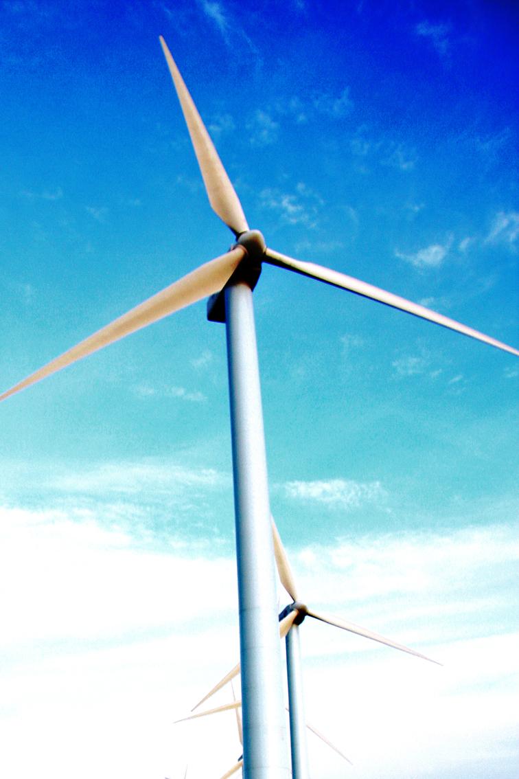 Eólica: caen los costes de operación y mantenimiento del sector eólico
