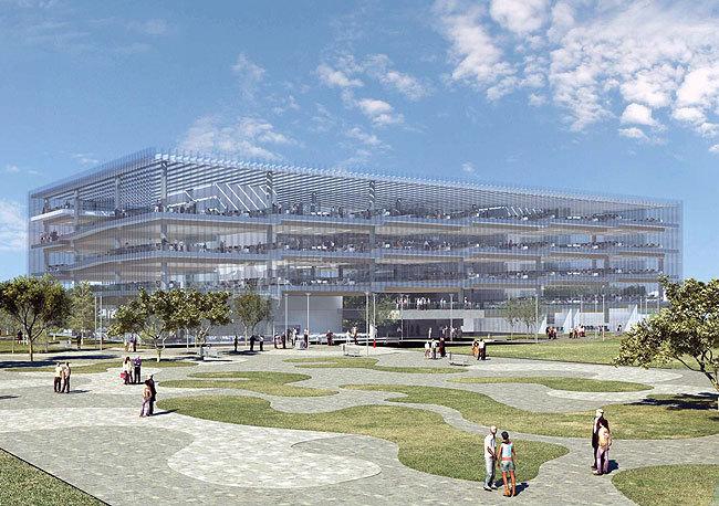 Onyx Solar construirá el mayor lucernario de energía solar fotovoltaica de Estados Unidos